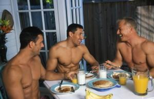 Gay Group Cruises
