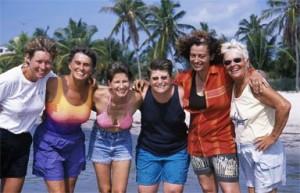 Lesbian Group Cruises