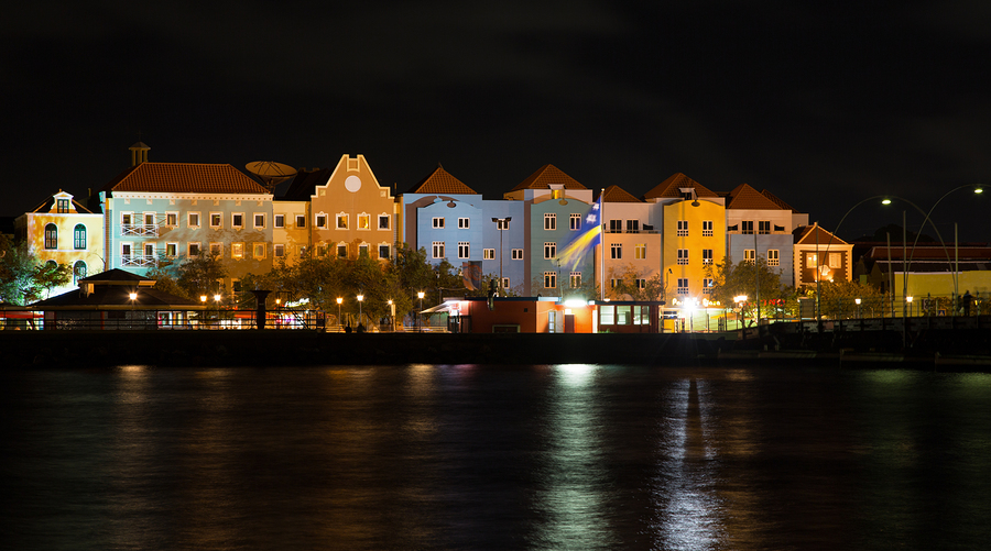 Nights In Willemstad