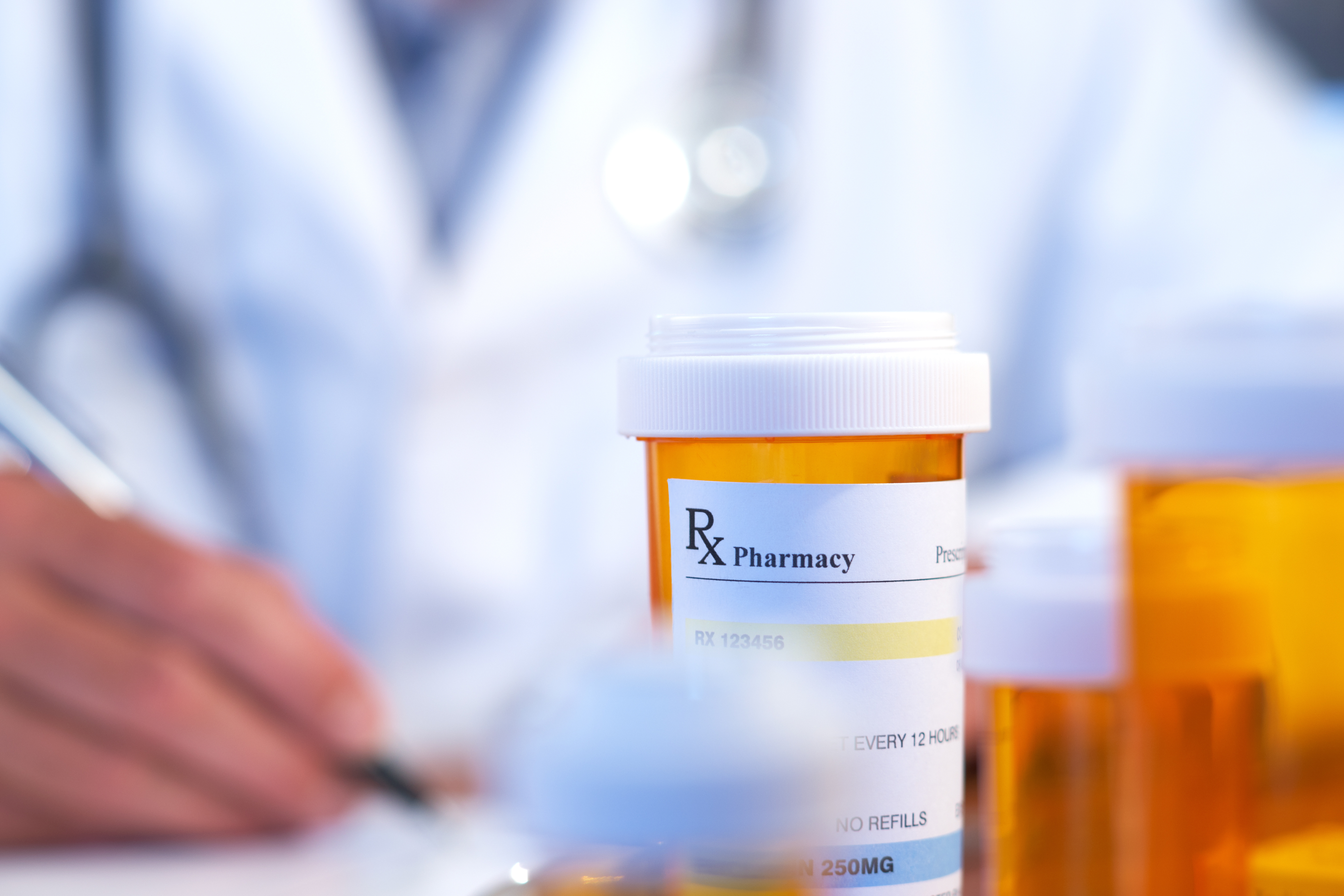 How to Travel With Prescription Medications