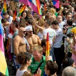 Pride Celebrations in Europe 2014