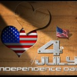 Have a Wonderful and Safe Independence Day!